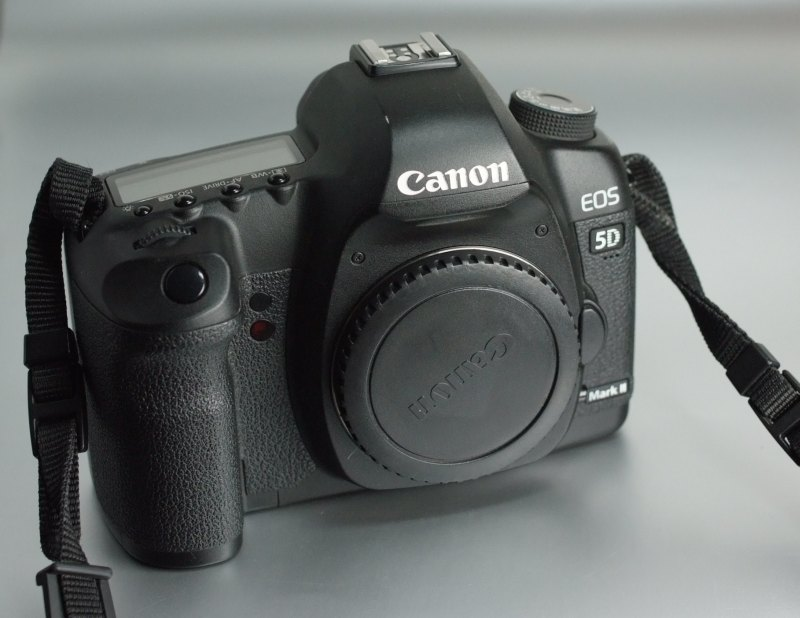 Canon EOS 5D Mark II SUPER STAV