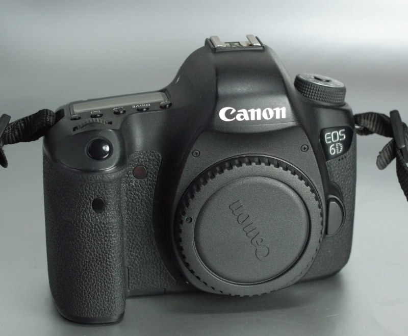 Canon 6D SUPER STAV AKCE