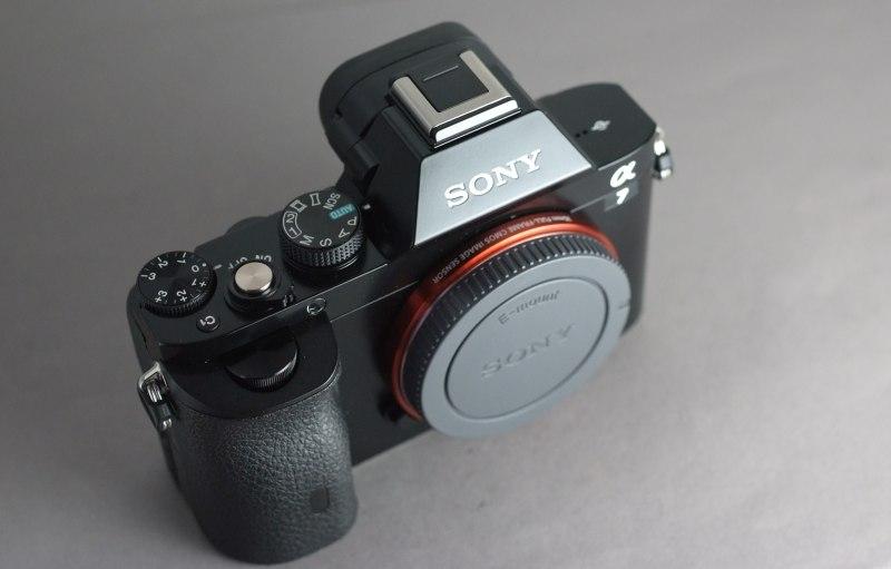 Sony Alpha A7 AKCE