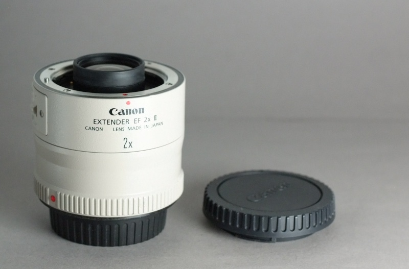 Canon Extender EF 2 X II