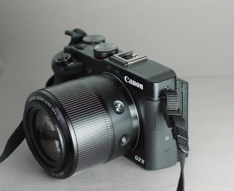 Canon PowerShot G3 X SUPER STAV