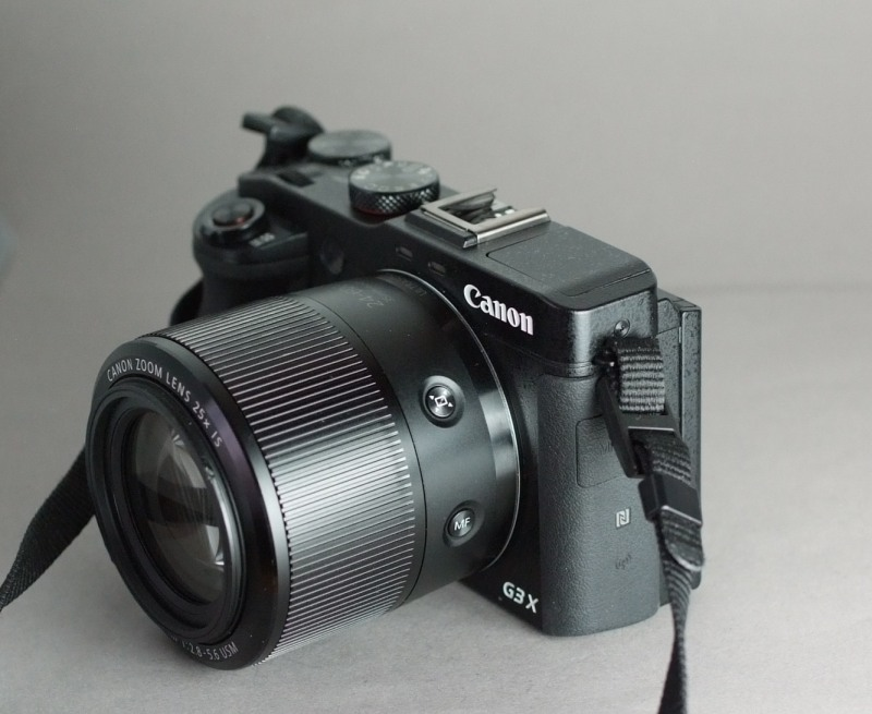 Canon PowerShot G3 X SUPER STAV AKCE