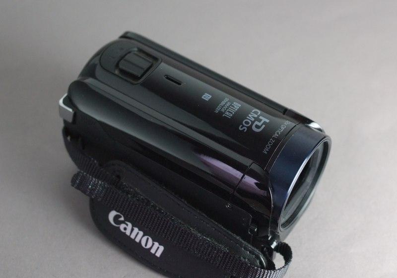 Canon LEGRIA HF R66