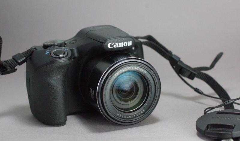 Canon PowerShot SX530 HS