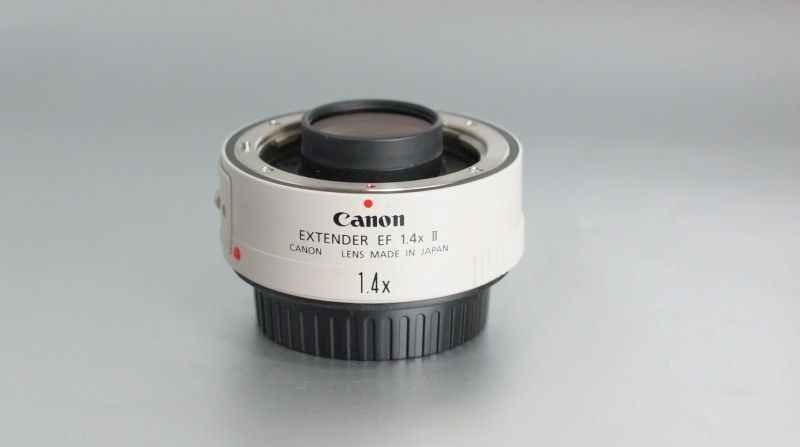 Canon Extender EF 1.4 X II