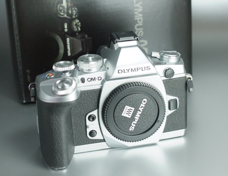 OLYMPUS E-M1 Black Friday
