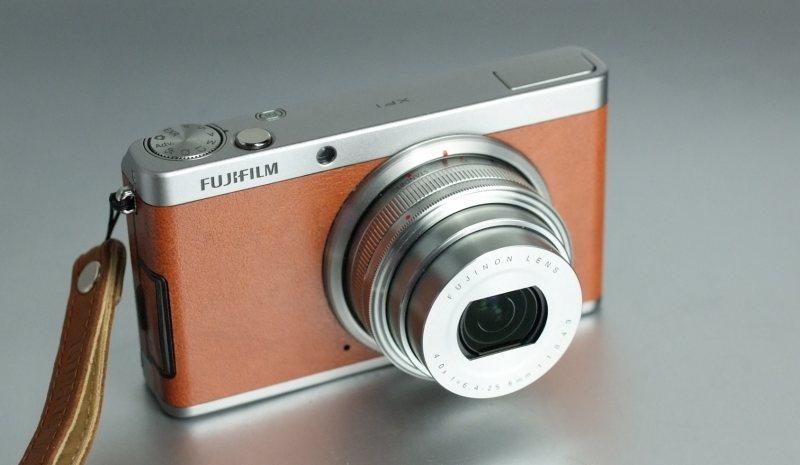 Fujifilm XF1 SUPER STAV