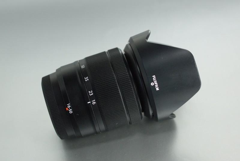 Fujifilm XC 16-50mm f/3,5-5,6 OIS II