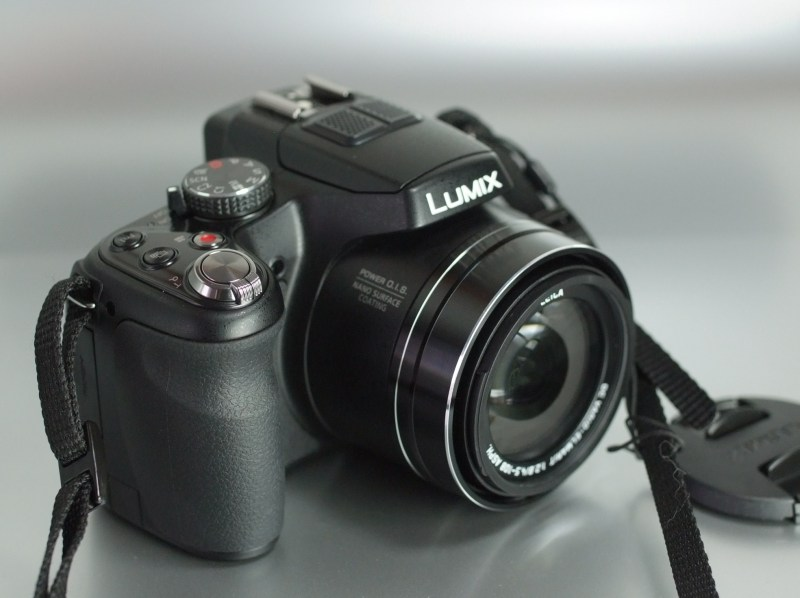 Panasonic DMC-FZ200 TOP STAV záruka 11/2018