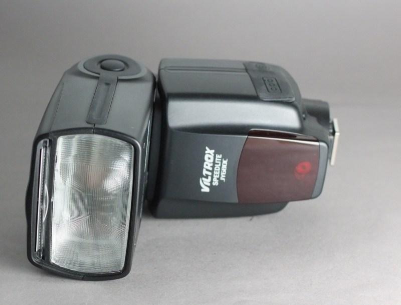 VILTROX blesk JY-680C pro Canon