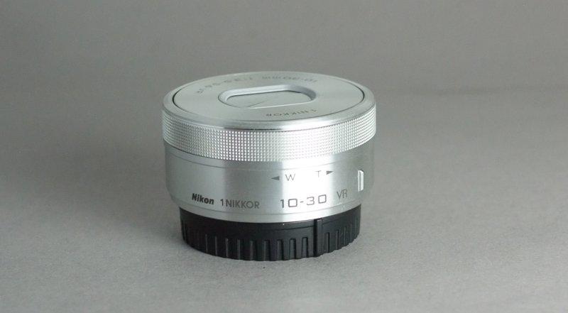 Nikon 1 10-30mm f/3,5-5,6 VR PD-ZOOM záruka 4/2018