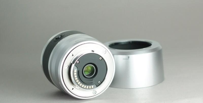 Nikon 1 30-110 mm f/3,8-5,6 VR