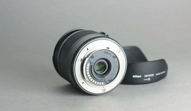 Nikon 1 6,7-13mm f/3,5-5,6 VR záruka 7/2018
