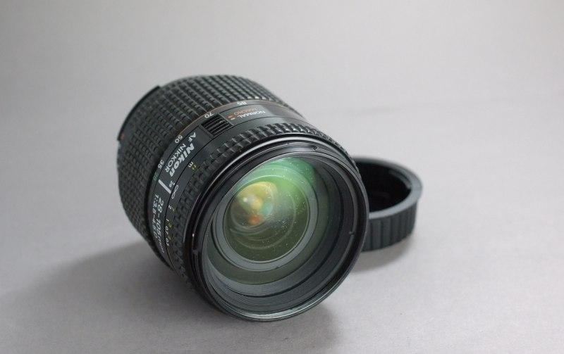 Nikon AF 28-105 mm F 3,5-4,5 D IF