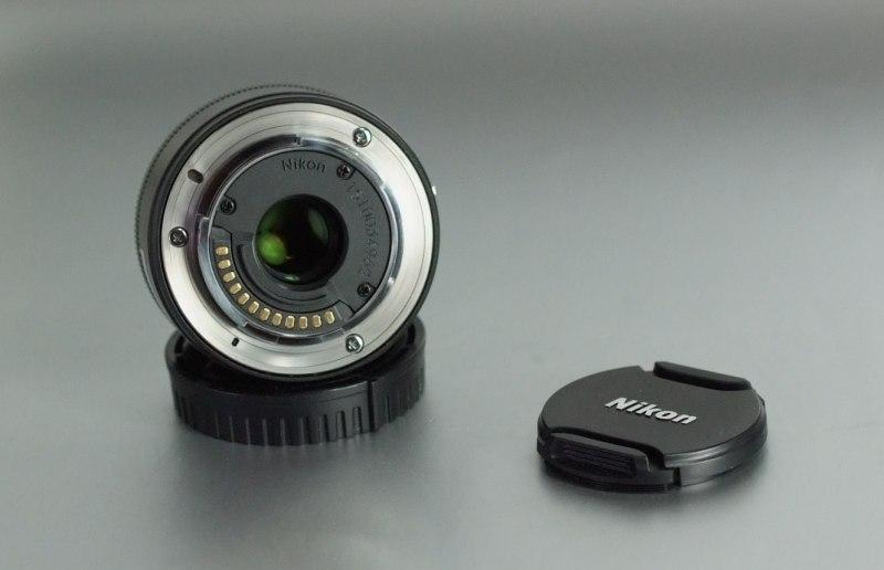 Nikon 1 Nikkor 18.5mm f/1.8 záruka 1/2019