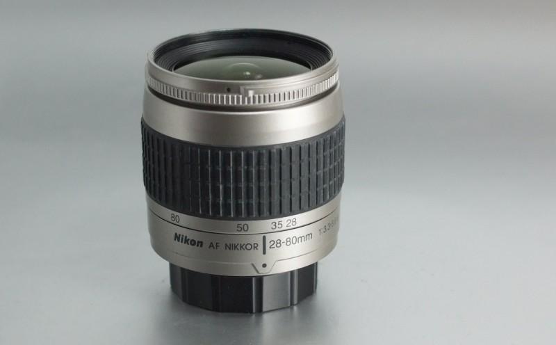 Nikon AF 28-80mm G