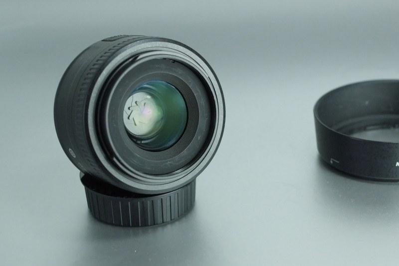 Nikkor 35mm f/1,8G AF-S DX SUPER STAV