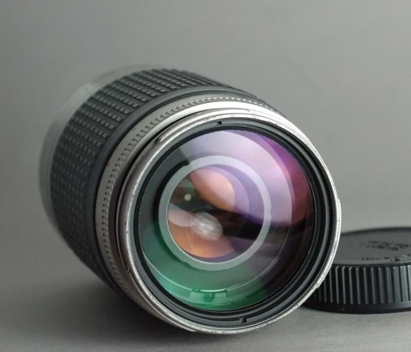 Nikon AF 70-300mm  f4-5.6 G