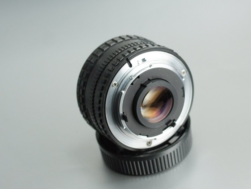 NIKON MF 35mm 2.5 AIS serie E