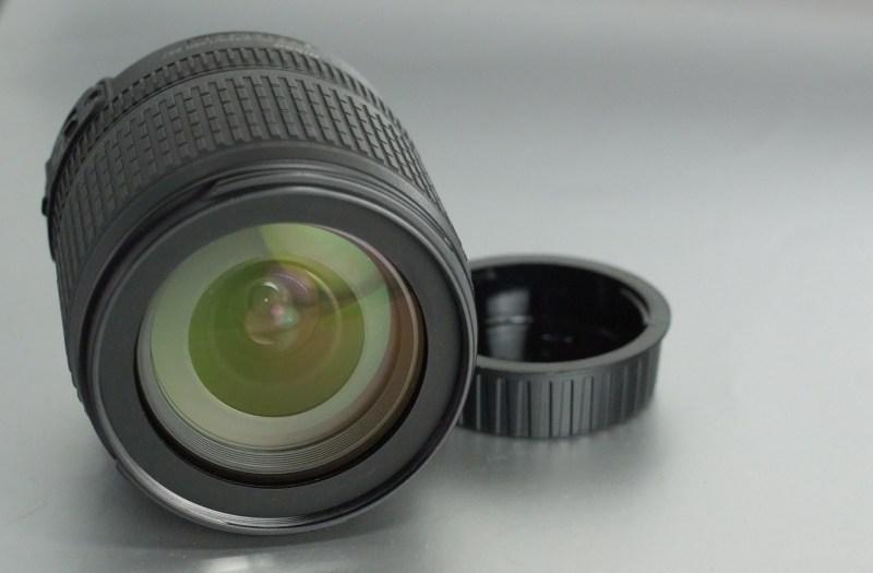 Nikkor 18-105mm f/3.5-5.6G VR SUPER STAV
