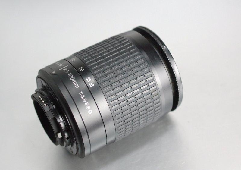 Nikon AF 28-100mm G