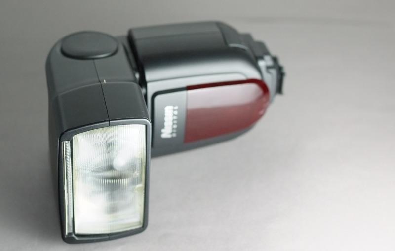 Nissin Di700A pro Sony