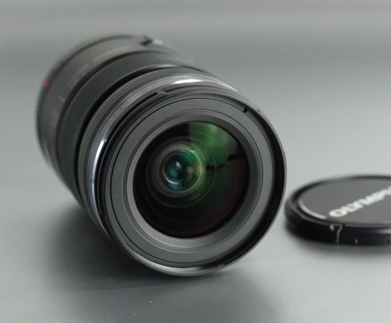 Olympus M. Zuiko Digital ED 12-50mm záruka 12/2018