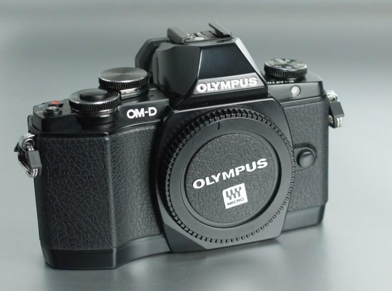Olympus O-MD E-M10 SUPER STAV AKCE
