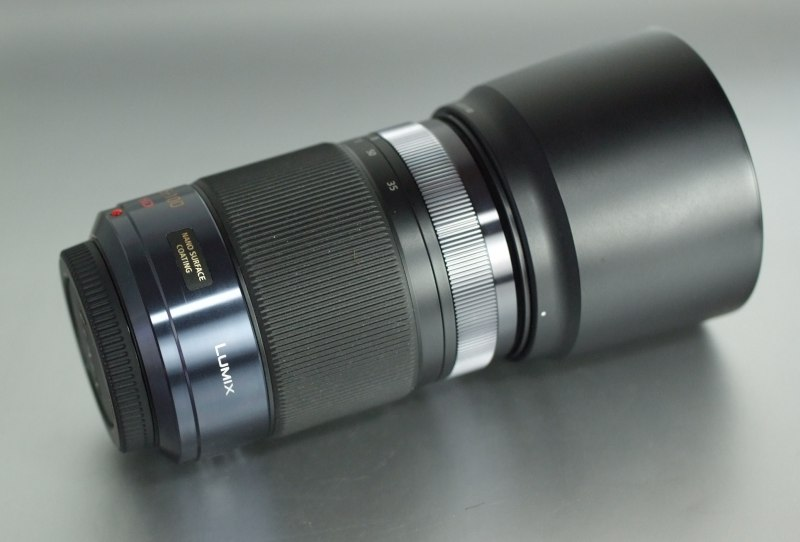 PANASONIC 35-100 mm f/2,8 X Vario Black Friday