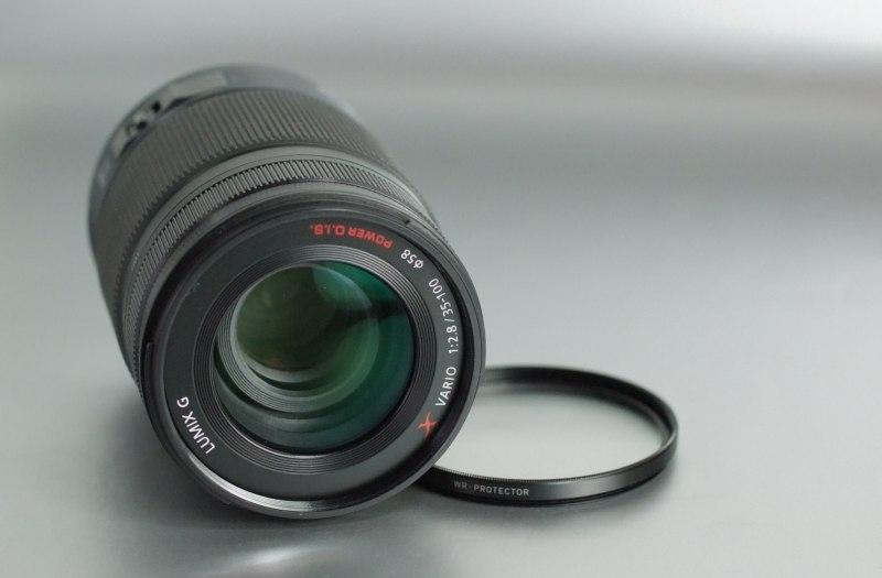 PANASONIC 35-100 mm f/2,8 X Vario