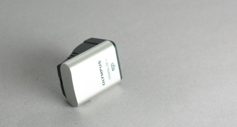Olympus PENPAL PP-1