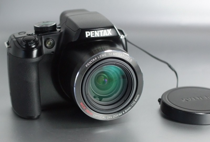 Pentax Optio X70