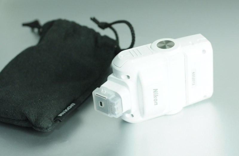 Nikon blesk SB-N7