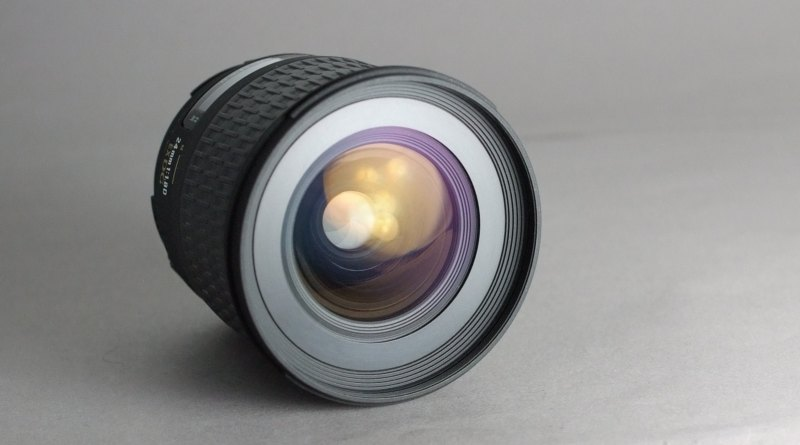 Sigma 24mm f/1.8 EX DG MACRO pro NIKON TOP STAV