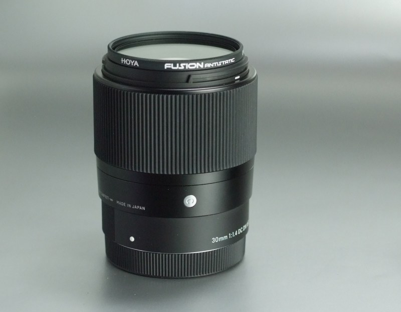 Sigma 30mm f/1,4 DC DN Contemporary pro NEX záruka