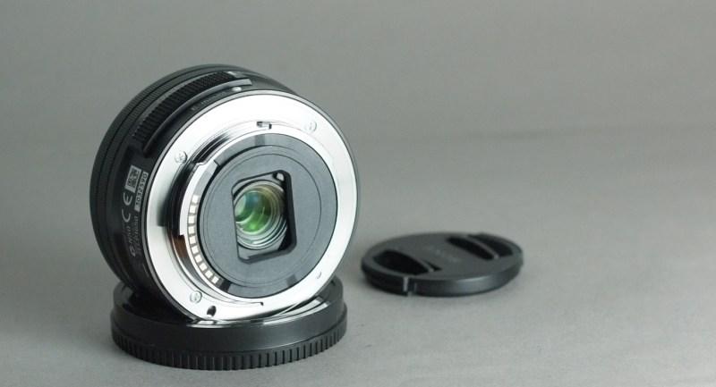 Sony 16-50mm f/3,5-5,6 OSS SEL TOP STAV