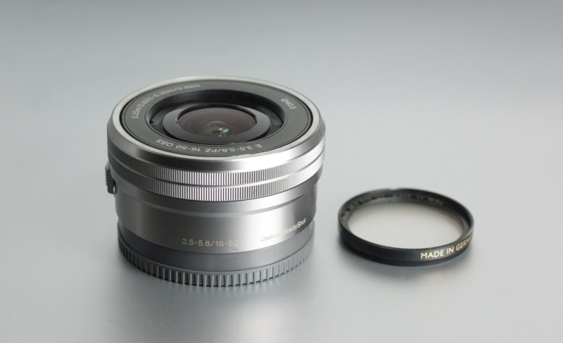 Sony 16-50mm f/3,5-5,6 OSS SEL
