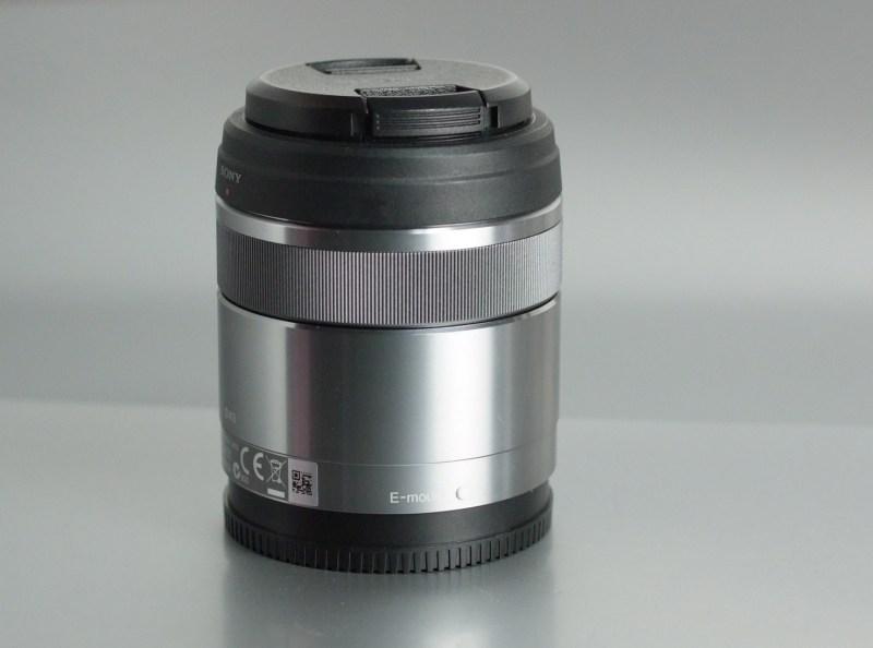 Sony 30mm f/3,5 Macro SEL TOP STAV