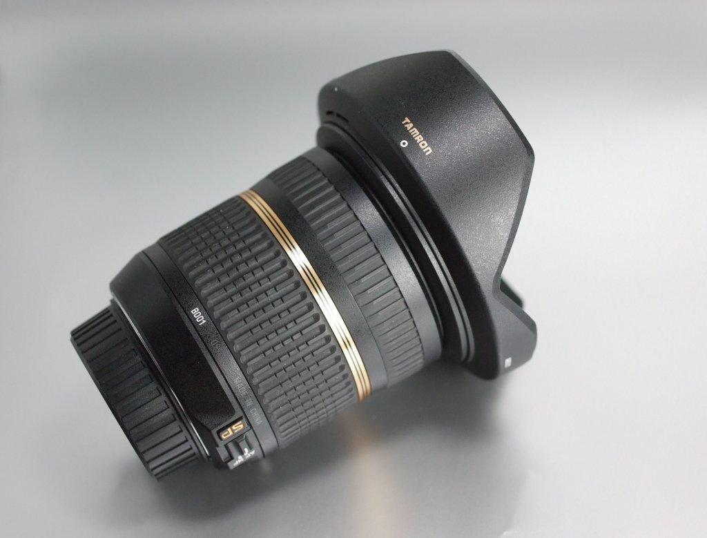 Tamron SP AF 10-24mm f/3,5-4,5 Di II LD Aspherical