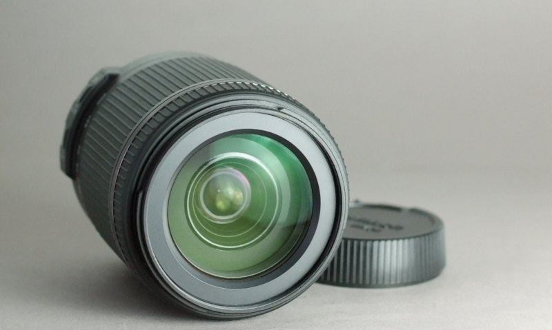 Tamron 18-200mm f/3,5-6,3 Di II VC pro Nikon