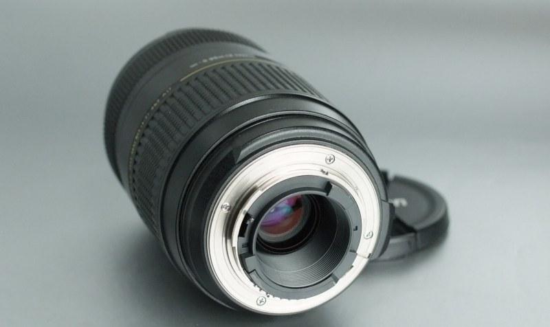 Tamron AF 70-300mm F/4-5.6 Di pro NIKON