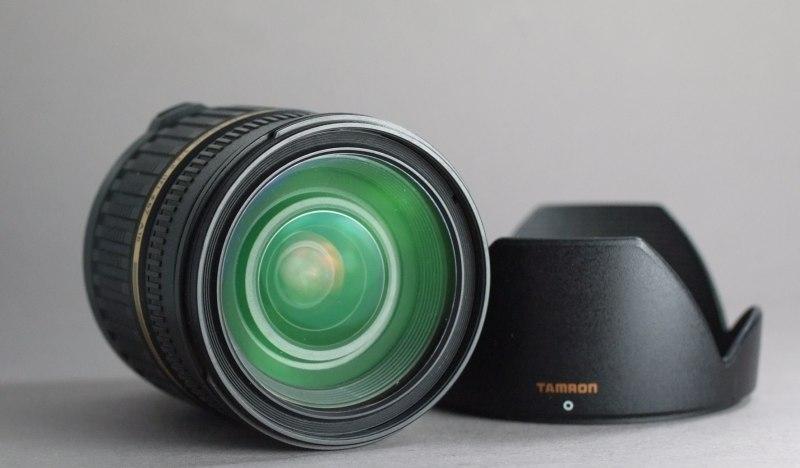 Tamron SP AF 17-50mm 2,8 pro NIKON