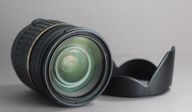 Tamron SP AF 17-50mm 2,8 pro SONY  TOP STAV