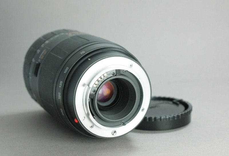 Tamron AF 70-300mm F/4-5.6 LD pro SONY