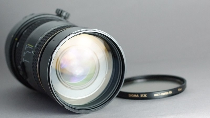Tokina AF 80-400mm f/4,5-5,6 pro CANON