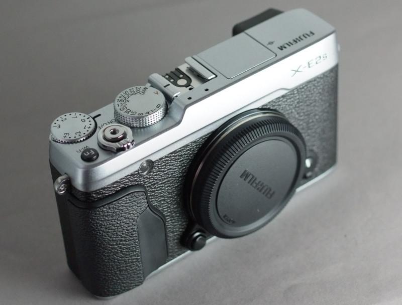 Fujifilm FinePix X-E2s AKCE