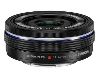 Olympus M.Zuiko Digital ED 14-42mm f/3,5-5,6 EZ AKCE