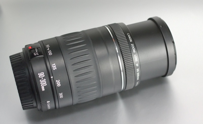 Canon 90-300mm EF