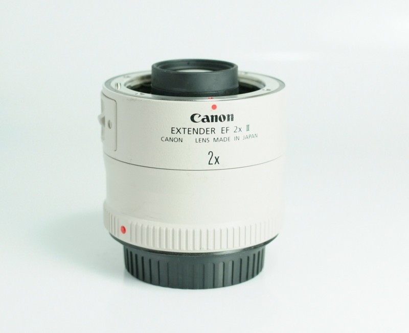 Canon Extender EF 2 X