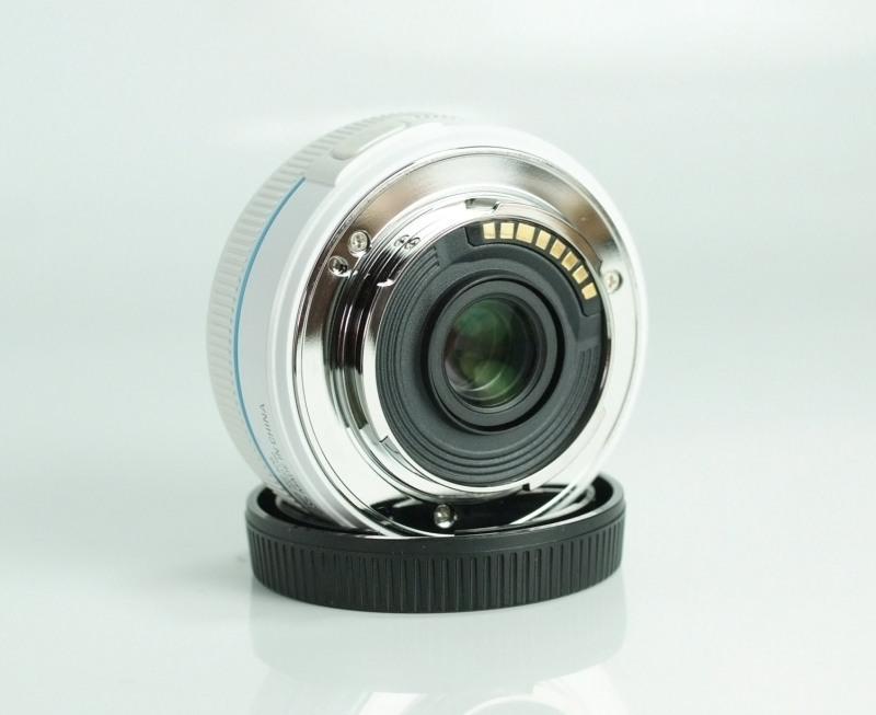 Samsung NX 16mm f/2,4